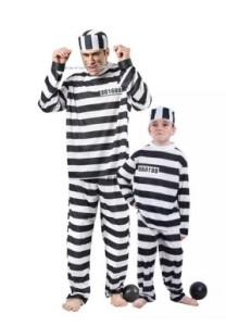 Ideas originales para disfrazarse en familia.