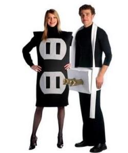 Los mejores disfraces temáticos para parejas
