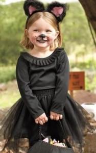Idea para disfraces infantiles caseros