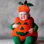 Fotos graciosas de disfraces para niños