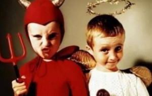 Los mejores disfraces de peliculas infantiles