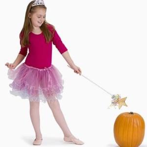 Disfraces mágicos para niños
