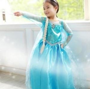 Disfraces mágicos para niños de 4 y 5 años
