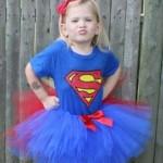 Disfraces espectaculares de superhéroes
