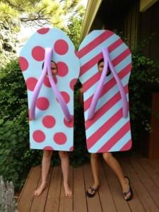 Cómo disfrazarte en verano