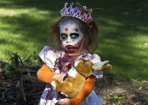 5 disfraces para un halloween de miedo