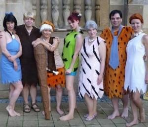 Disfraces de halloween para grupos