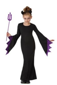 Tendencias de disfraces infantiles para hallowen