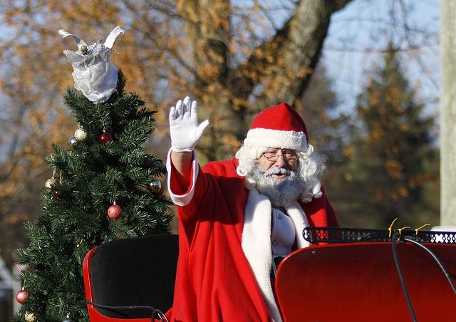 Saber comprar el mejor disfraz de Papá Noel barato
