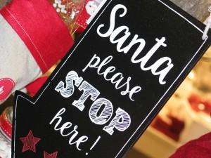 Cómo contratar un Papá Noel en Valencia