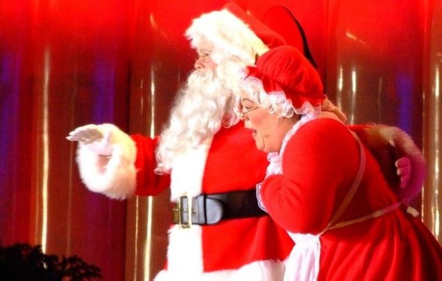 Contratar un Papá Noel a domicilio en Valencia