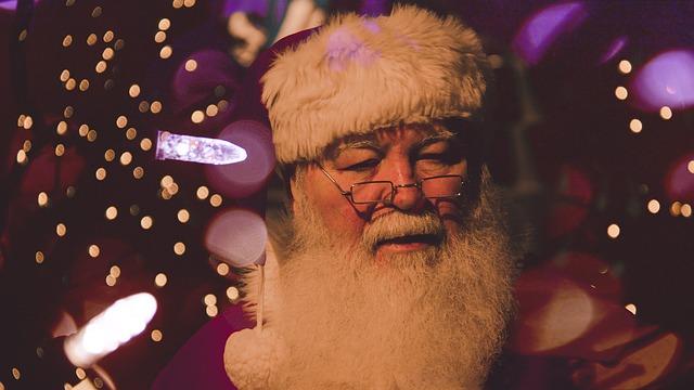 Empresa para contratar un Papá Noel en Valencia