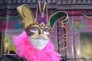 5 disfraces novedosos para Carnaval 2017