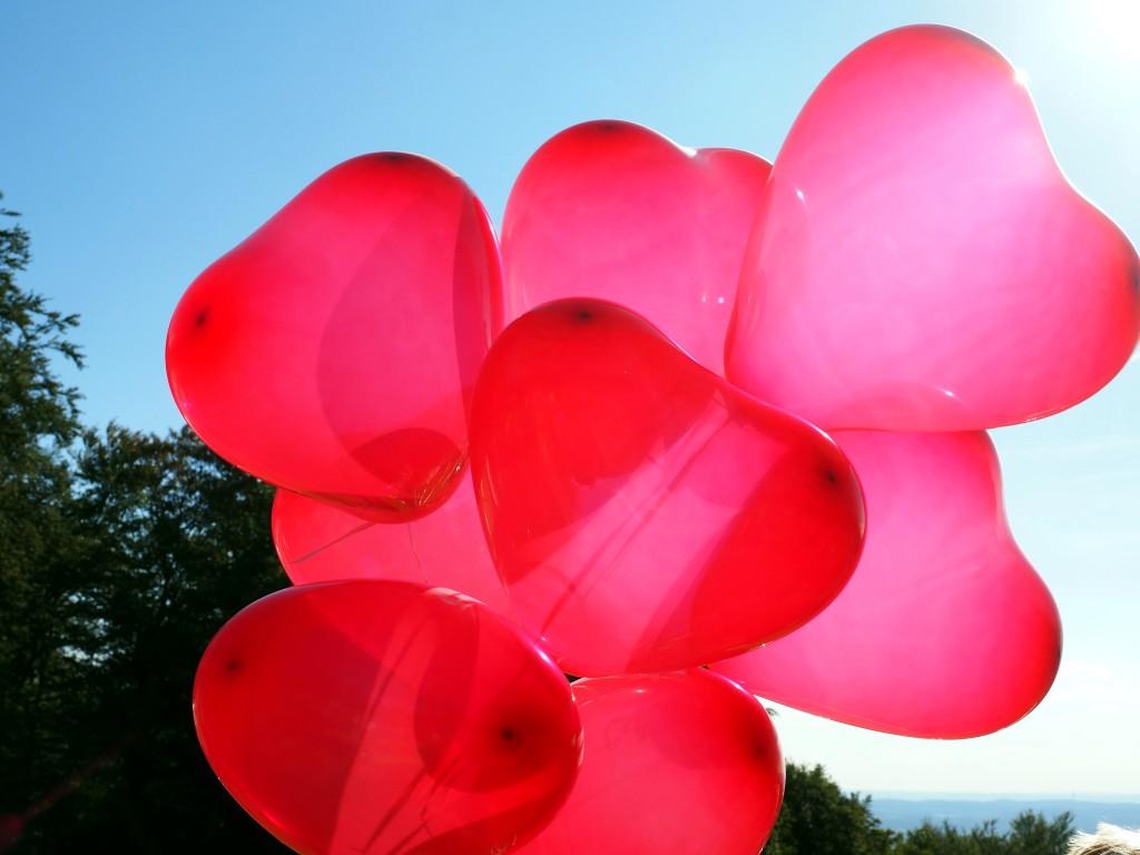 Aprende hacer decoraciones con globos