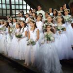 Las mejores Fiestas temáticas para comuniones -niñas