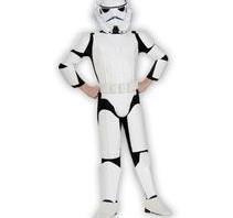 Disfraces novedosos para el carnaval de Star Wars