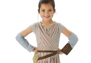 Disfraces personalizados fáciles de Star Wars