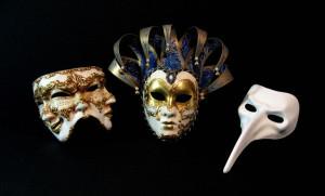 Cómo hacer máscaras originales para niños