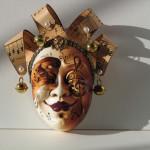 Máscaras originales para niños personalizadas