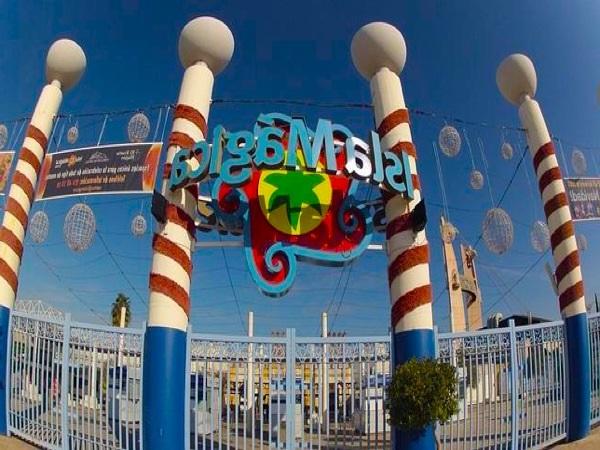 Actividades infantiles en Sevilla-isla magica