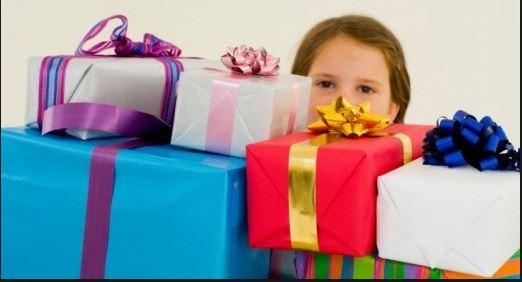 El mejor regalo para niños